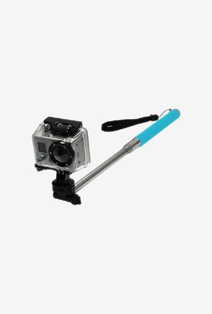 Maximal Power CA GP MONOPOD(BL) Monopod Mount Adapter (Blue)