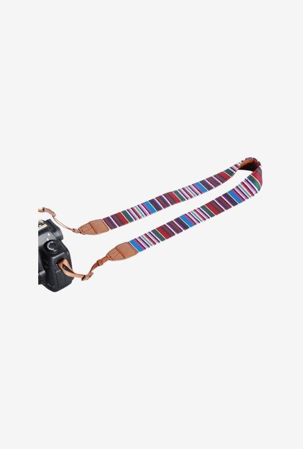 Lynca ZZCM385500 Lyn-252Z Neck Strap Belt (Multicolor)