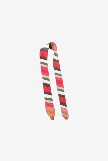 Lynca LYN-253Z Neck Strap Belt (Multicolor)