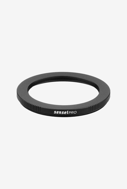 Sensei Pro SDRPA5846 58-46mm Step-Down Ring (Black)