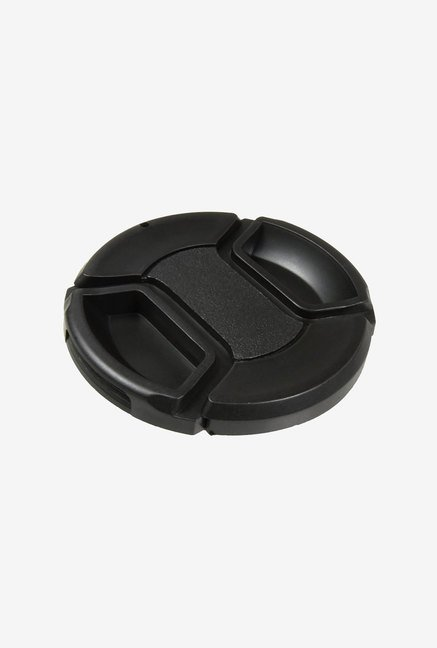 Cam Design 77mm Snap-On Front Lens Cap (Black)