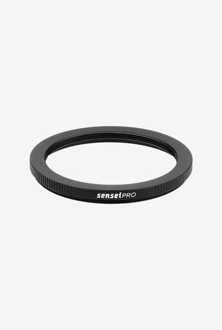 Sensei Pro SDRPA5849 58-49mm Step-Down Ring (Black)