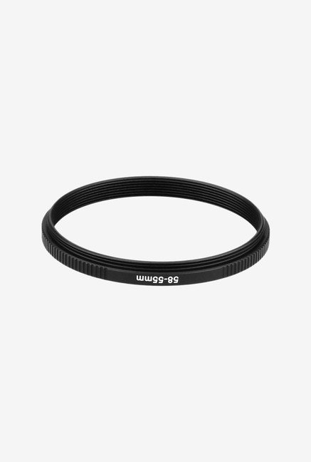Sensei Pro SDRPA5855 58-55mm Step-Down Ring (Black)