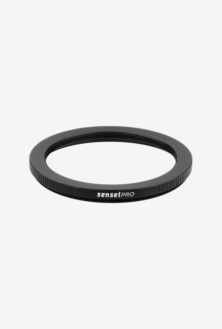 Sensei Pro SDRPA6252 62-52mm Step-Down Ring (Black)