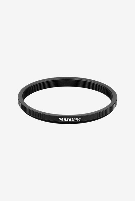 Sensei Pro SDRPA6258 62-58mm Step-Down Ring (Black)