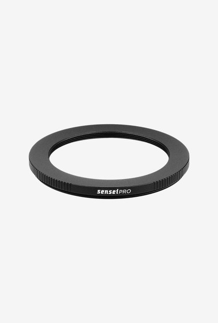 Sensei Pro SDRPA6752 67-52mm Step-Down Ring (Black)