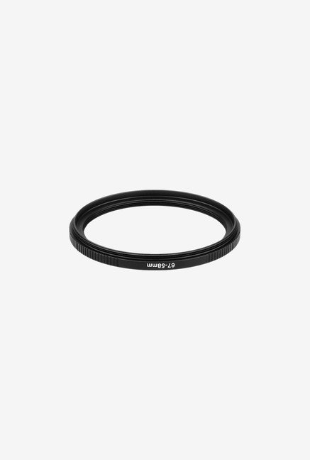 Sensei Pro SDRPA6758 67-58mm Step-Down Ring (Black)
