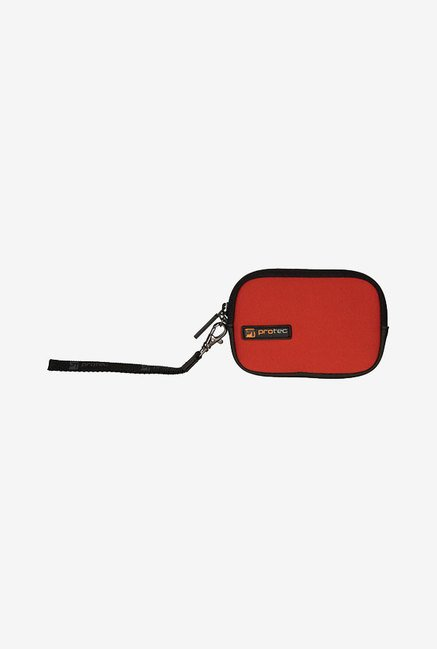 Protec A751RX Large Neoprene Pouch (Red)