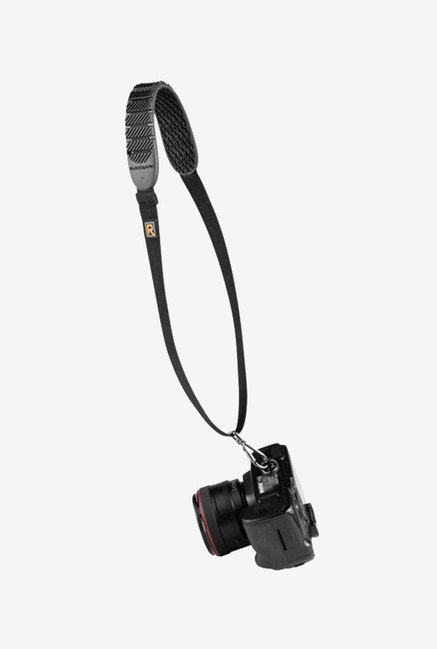 BlackRapid RS17SC1O-BL Shoulder Camera Strap (Black)