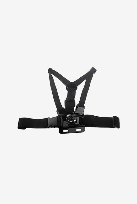 Rotibox 1025 Chest Mount Harness (Black)
