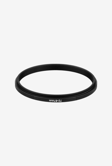 Sensei Pro SDRPA7267 72-67mm Step-Down Ring (Black)