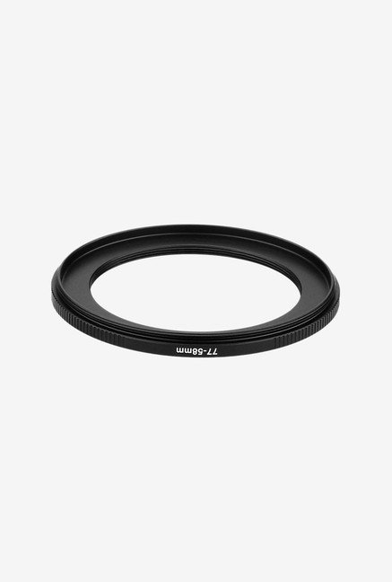 Sensei Pro SDRPA7758 77-58mm Step-Down Ring (Black)