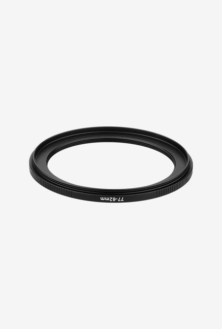 Sensei Pro SDRPA7762 77-62mm Step-Down Ring (Black)