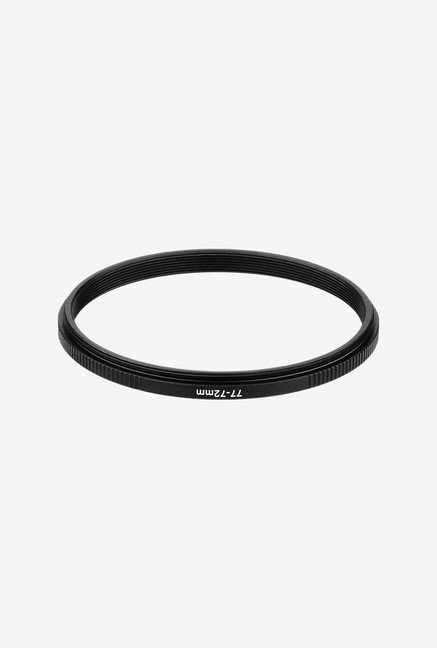 Sensei Pro SDRPA7772 77-72mm Step-Down Ring (Black)