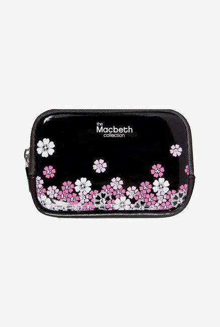 Macbeth Collection Shiny PU Camera Case (Libby Piccadilly)