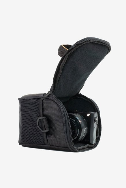 MegaGear MG301 Ultra Light Camera Case Bag (Black)