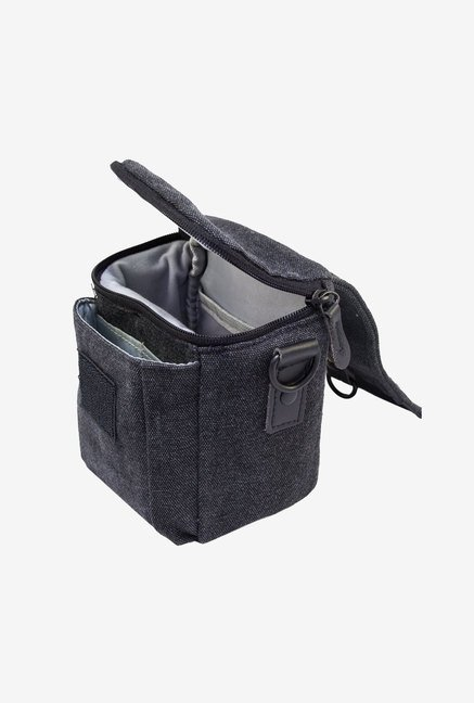 MegaGear Ultra Light Camera Case Bag for Canon (Black)