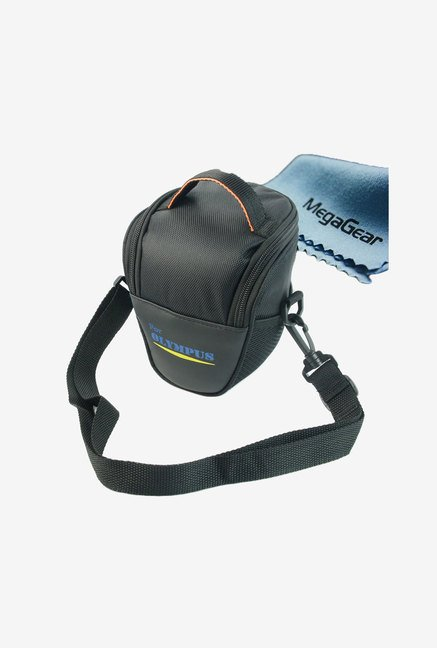 MegaGear Ultra Light Camera Case Bag for Olympus (Black)