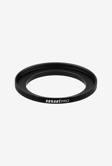 Sensie Pro SURPA40549 40.5-49mm Step-Up Ring (Black)