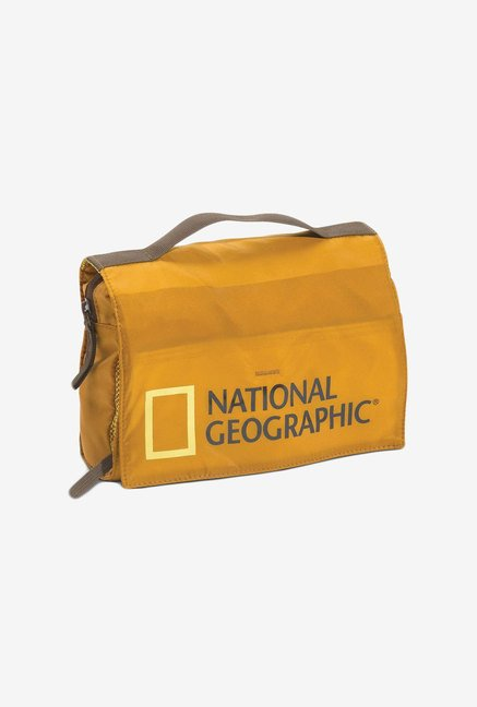 National Geographic Utility Kit (Yellow)