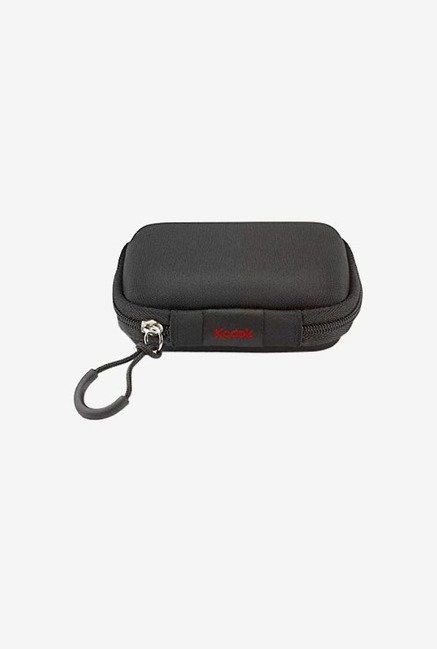 Kodak Hard Camera Case (Black)