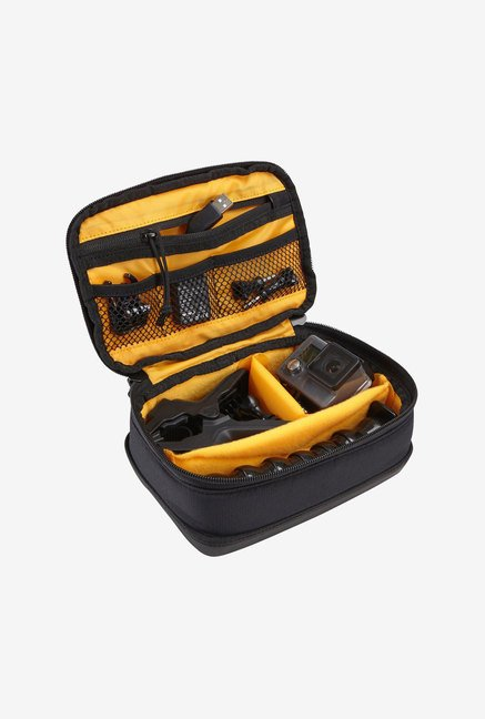 Case Logic SLRC-208 Slim Action Camera Case (Black)