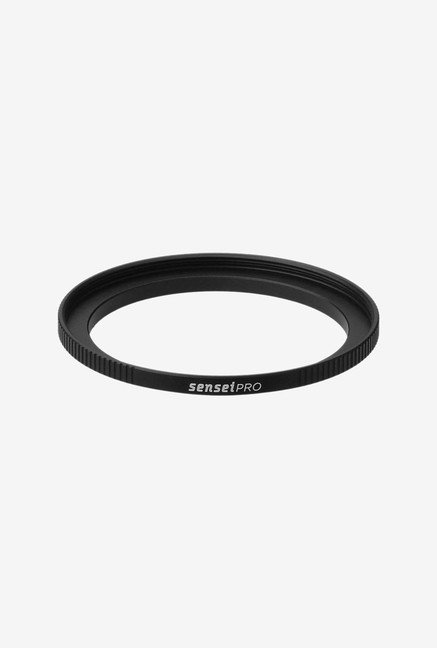 Sensie Pro SURPA5562 55-62mm Aluminium Step-Up Ring (Black)