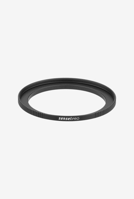 Sensie Pro SURPA5867 58-67mm Aluminium Step-Up Ring (Black)