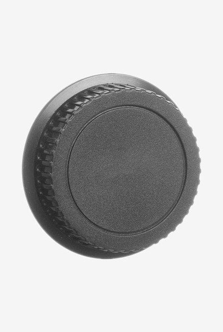 Polaroid PL-LCRCN Rear Lens Cap (Black)