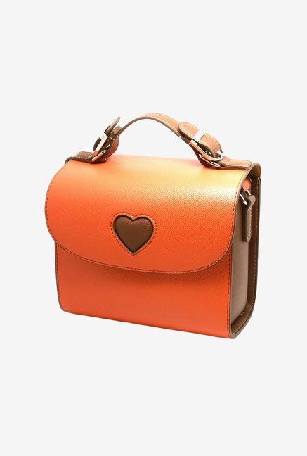 Elegant international Fujifilm Instax Camera Case (Orange)