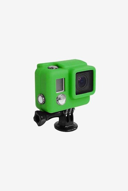 XSories Silicone Cover for Gopro Hero 3 (Green)