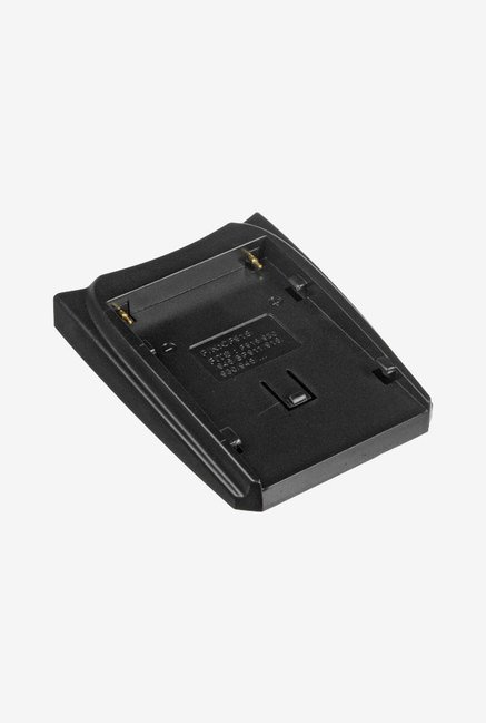 Watson P1511 Battery Charger Adapter Plate (Black)