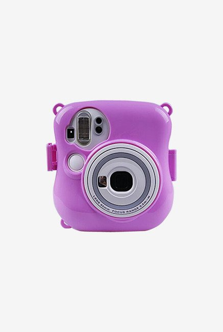 Elegant international Fujifilm Instax Mini 25 Case (Pink)