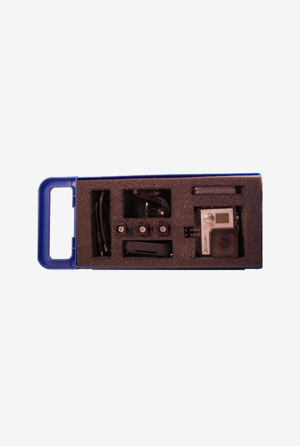 GOBUDi Hard Case for Gopro Hero Camera And Accessories