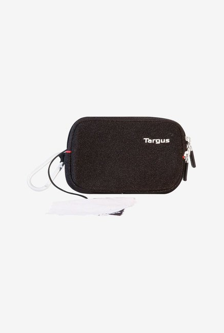 Targus Rapid Series TG-RD10110 Case with Carabiner (Black)