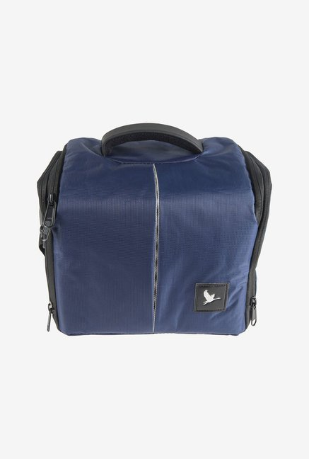 Blue Crane BCBAG01 Digital DSLR Camera Bag (Blue)