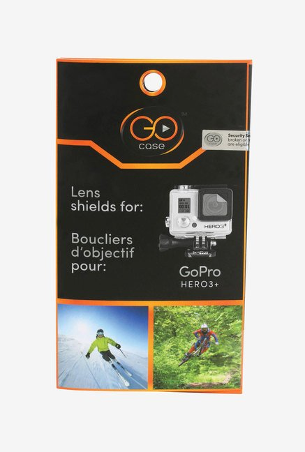 GOcase H3 Shield Lens Protector For Gopro Hero3+ Camera