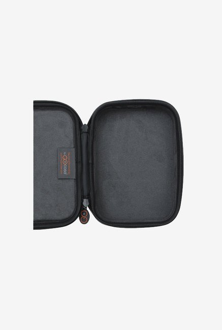 GOcase Premium Universal Fit Case With Qwikpik Foam (Black)
