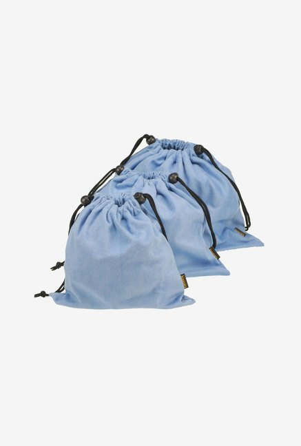 Giottos CL3623 Pouch (10x17 cm) (Light Blue)