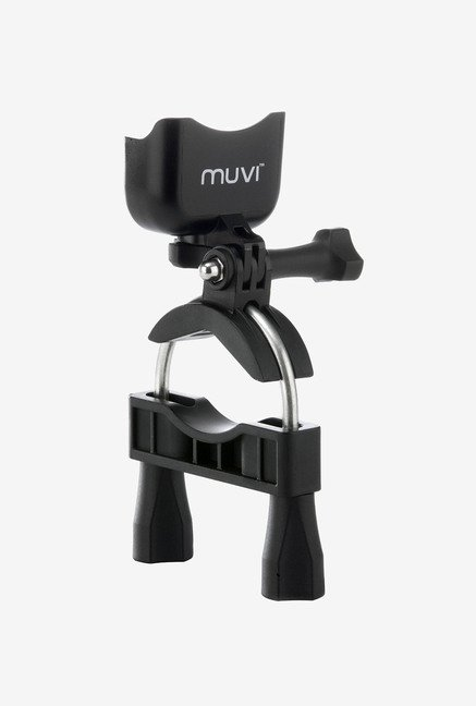 Veho Muvi Extra-Large Pole Mount (Black)