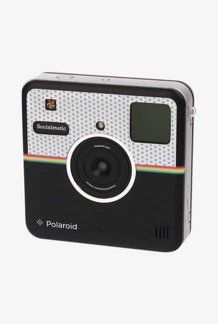 Polaroid POLSMSGB Front Sticker (Golf Ball)