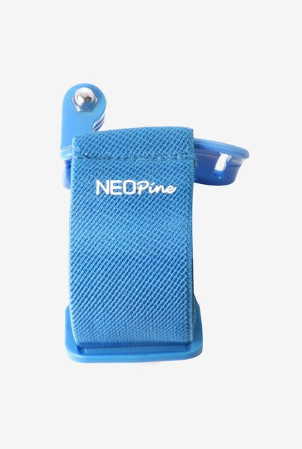 NEOpine NEOZXY-042 Adjustable Wrist Strap (Blue)