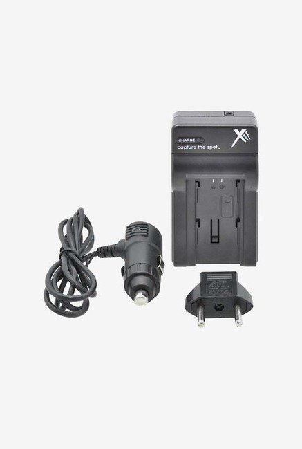 Xit XTCHGPH3 Battery Charger for GoPro Hero3 Battery (Black)