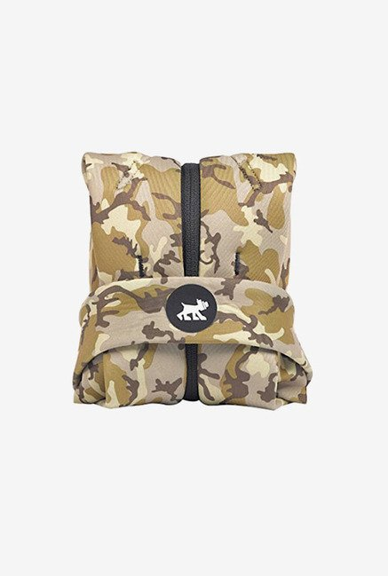 Mymiggo Strap and Wrap Binocular Case (Camouflage)