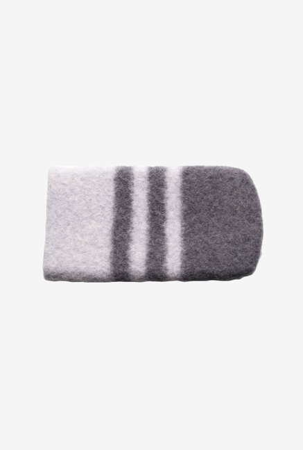 Flip Video Wool Pouch for all Flip MinoHD (Grey)