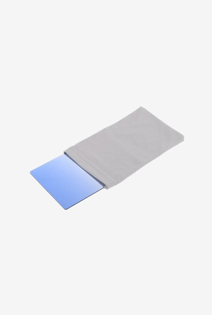 Neewer 100x150mm Graduated Sky Blue Color Square Lens Filter