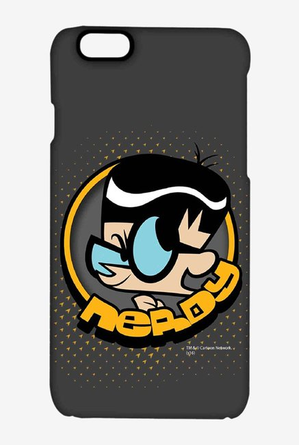 Dexter Talk Nerdy Case for iPhone 6s