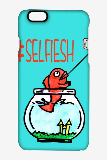 Kritzels Selfiesh Case for iPhone 6s