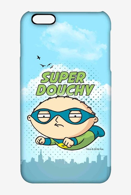 Family Guy Super Douchy Case for iPhone 6s Plus