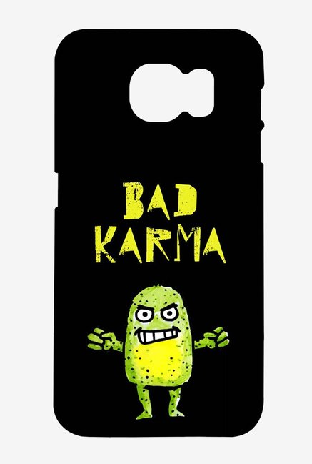 Kritzels Bad Karma Case for Samsung S6